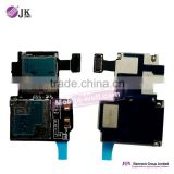 [JQX] Original S4 SIM and Memory Card Slot Tray Holder flex cable for samsung galaxy i9500 s4