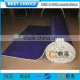 waterproof moisture barrier non-slip carpet underlay