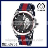 FASHION MEN'S MECHANICAL WATCHES optimus prime Transformer mechanical watches