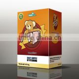 new product for 2014 Halal Vitamins gummy bear