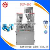 NJP400 small automatic capsule filling machine powder filling machine medicine manufacturing machine
