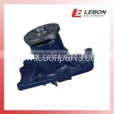 Excavator Spare parts Digger Engine 6D31 6D34 Water Pump