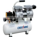 550W 1380r/Min 8L Oil-free Air Compressor price For Air Bubble Removing Machine LCD refurbishment