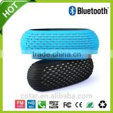2015 Bluetooth Wireless Speaker with NFC FM SD Card Calling Functions Portable Speaker