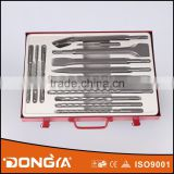 sds rotary hammer 14Pcs drill bits sets