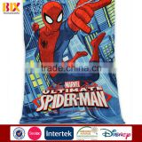 2015 Hot Sale bailixin spider man printed microfiber beach towel                                                                         Quality Choice