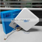 Factory price 35dbi 4G LTE Antenna CRC9 Connector Booster Signal Amplifier for Huawei router
