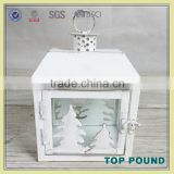Wholesale Low Price High Quality Metal Hanging Lantern Stand