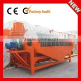 ZOONYEE Drum magnetic separator widely used in iron ore process