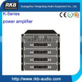 Multi-channel pro power amplifier, outdoor power amplifier, dj power amplifier