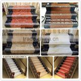 new product design Marble Tile,no slip Stair Tiles,Step Tiles                                                                         Quality Choice
