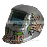 LYG-500A japan auto darkening welding helmet                                                                         Quality Choice