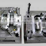 Shanghai Nianlai high-quality 13 Years' Experience household appliances plastic injection mold/molding/mould/moulding