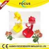 Focus industry nipple drinker for chickens automatic poultry nipple drinker MOQ 100 pieces