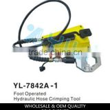 New products 7842A-1 AC hydraulic hose crimping tool A/C Repair Tool