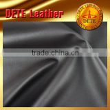 synthetic leather garment leather raw leather price China manufacturing wholesale fabric