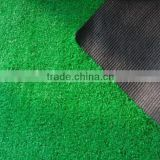 Top sa!!!!!!!!!!!!!!! six color UV resistance new design durable 25mm artificial grass carpet for children playground flooring