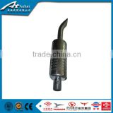 Tractor Muffler in exhaust system, Muffler for tractor parts