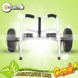 Double Kickstands Kayak Cart/Cano Trolley/Kayak Trolley Image