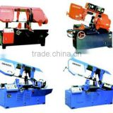 INquiry about Horizontal Metal Band Saw for sale