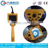 GT- 08E drain pipe sewer pipeline detect camera with all accessories|pipeline detect camera