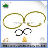 S1110 cylinder liner water seal ring for air cooled diesel engine