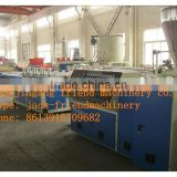 PVC foam board/door making machine
