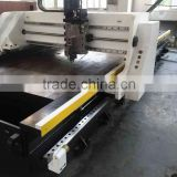 Gantry Type CNC Sheet Metal V Grooving Machine/Slotting Machine/V Groove Skiving Machine CTL1240Y/CTL1260Y