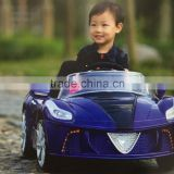Besper Toy produce ride on toy car for kids