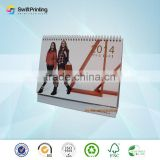 Designer hotsell custom printing monthly table calendar