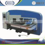 Portable Punch Machine CNC Steel Plate Punch Machine