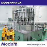 automatic vegetable oil filling machine/ cooking oil filling machine/olive oil filling line