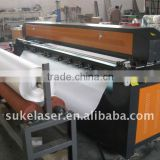 1512 fabric laser auto cutter