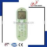 China universal air conditioner remote controller