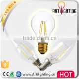 Hot Sale e26 e27 e14 gu10 rgbw led zigbee light bulb