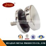 Latest design stainless steel hanging glass clamps