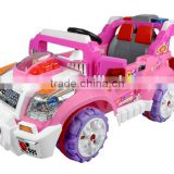 New and hot sale 4 wheels big baby car, Children RC Powerful Car price with hIgh quality