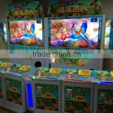 French Polynesia ocean star fishing shooting game machines with high quality