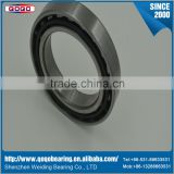 Angular contact ball bearing and high precision NSK ball bearing 5001-2rs angular contact ball bearing