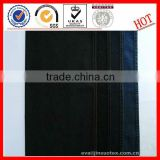 Fashion brand broken twill denim fabric for jeans