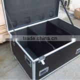 Hot sales! XSPRO XS-MC8 ATA 8 Microphone Transport Utility Case w/ Storage made in china