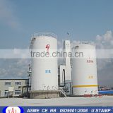 KDN-3100Y low pressure and low power consumption liquid nitrogen production plant air separation plant