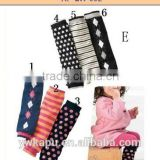 High Quality baby product wholesale girls baby knitted leg warmers in stock