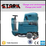 A5 pharmaceutical cleaning single disc floor scrubber with battery chargers