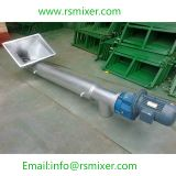 stainless steel screw conveyor for powder