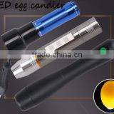 Cheap price and high quality LED egg candler,mini incubator egg tester,big incubator candler
