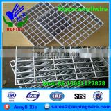 Stainless steel bar grating / steel bar floor trap grating