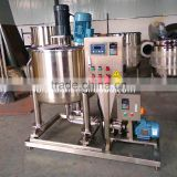 Industrial Fruit Juice Homogenizer, Beverage Mixing Machine/Bowl