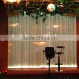 Factory Supply Decoration indoor water curtain