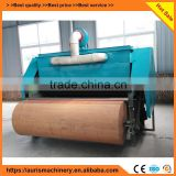 newest cotton wool carding machine sheep wool combing machine